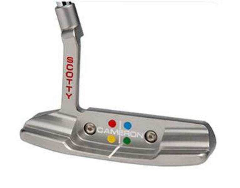 scotty cameron studio stainless review