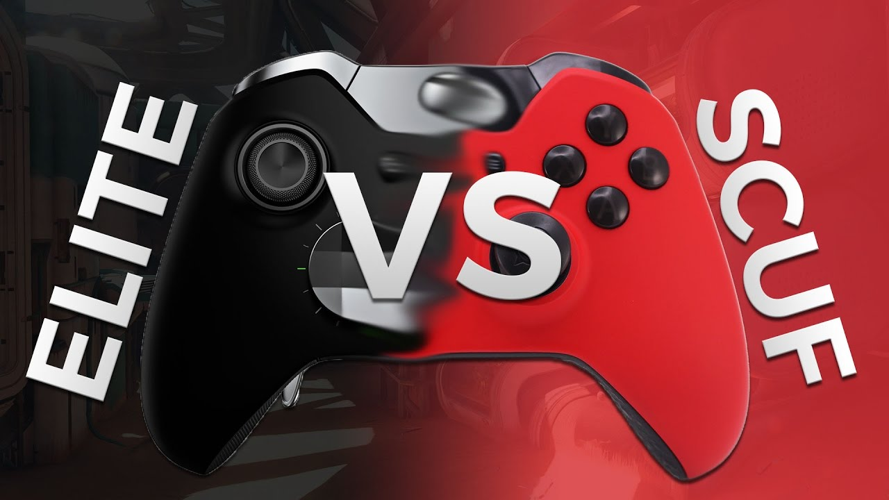 scuf controller review xbox one