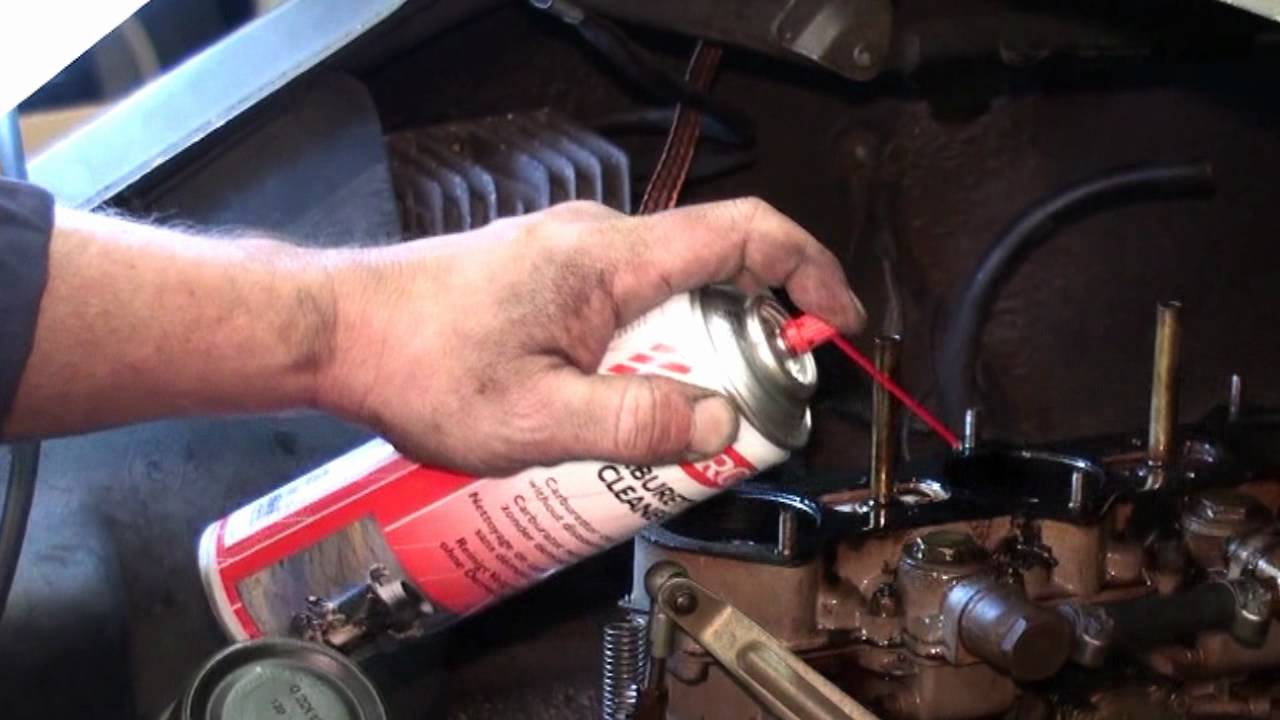 seafoam throttle body cleaner review