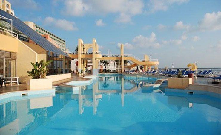 seashells resort at suncrest malta review