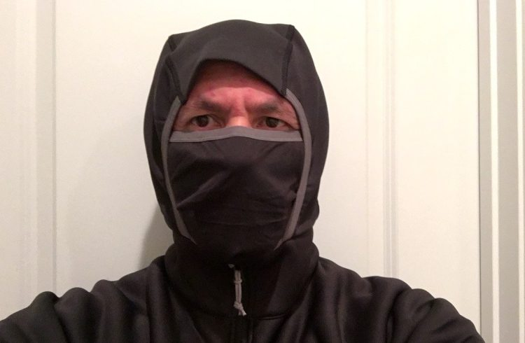 sitka cold weather hoodie review