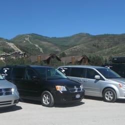 ski taxi park city reviews