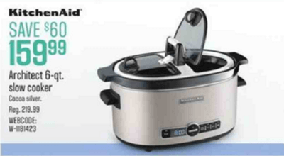 slow cooker reviews canada 2016