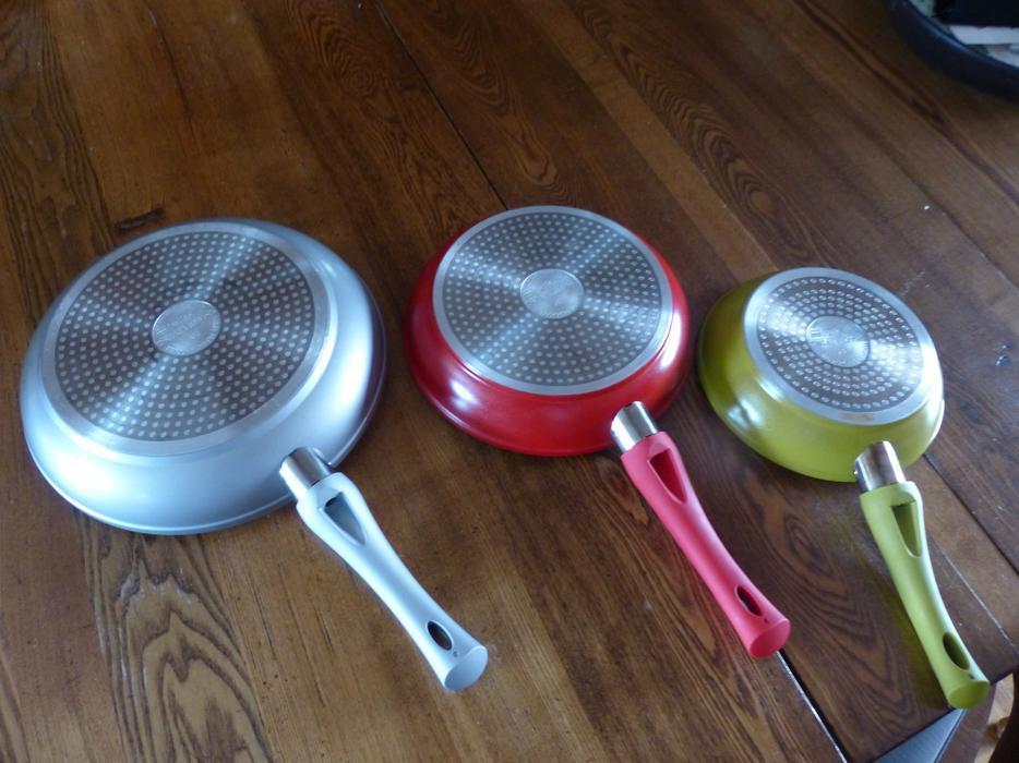 smart living ceramic cookware reviews