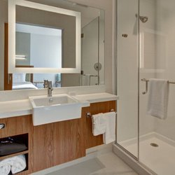 springhill suites dallas plano frisco reviews