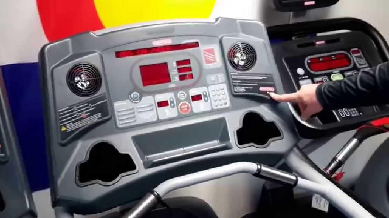 star trac pro 7600 treadmill review