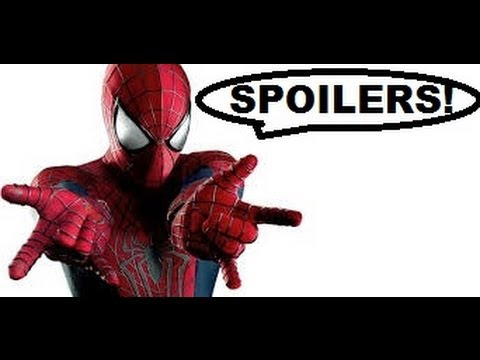 the amazing spider man 2 review