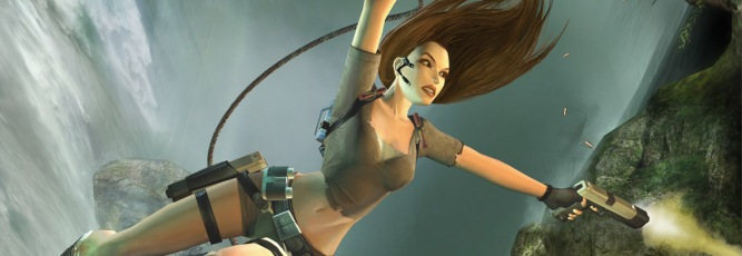 tomb raider trilogy ps3 review