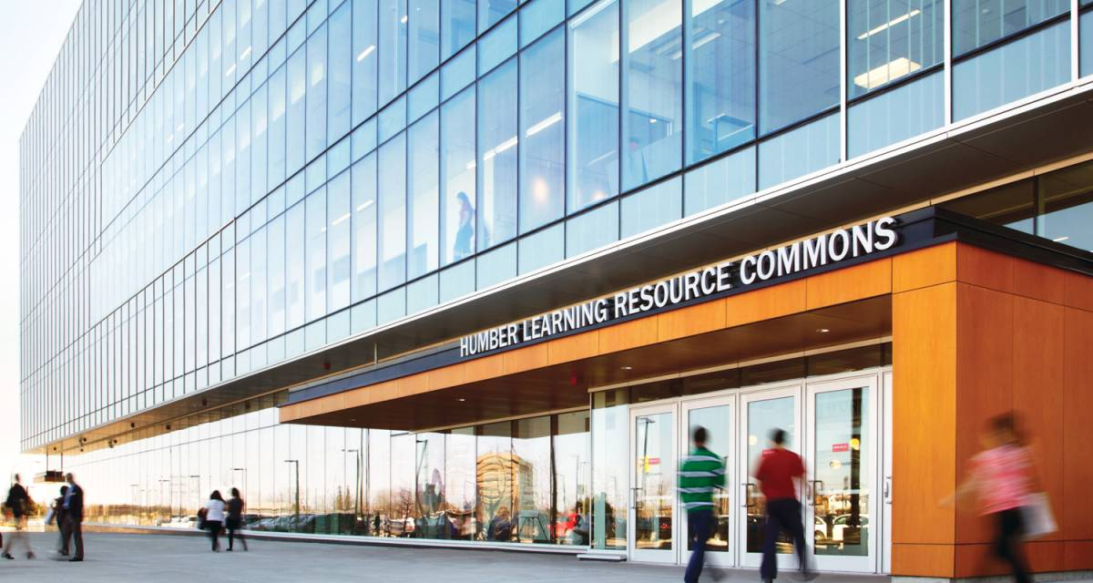 university of guelph humber reviews