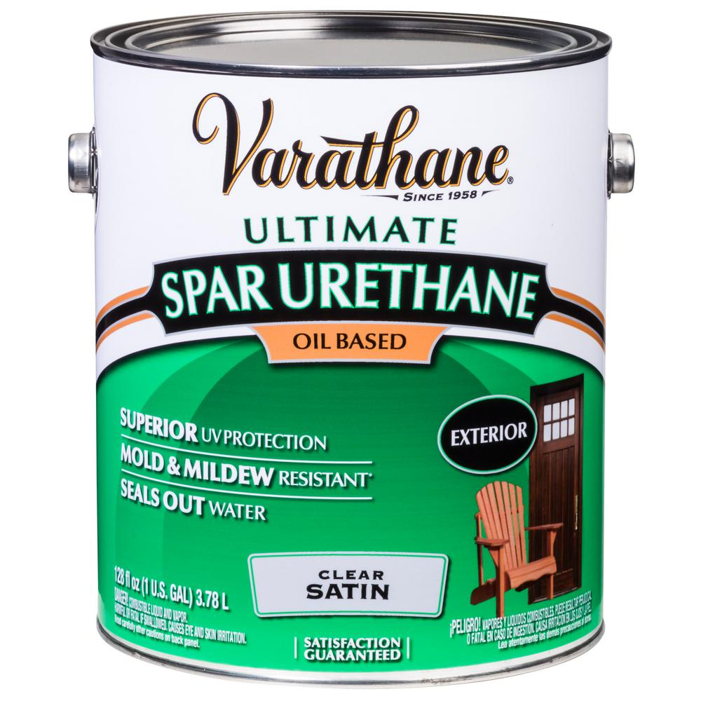 varathane spar urethane water based reviews