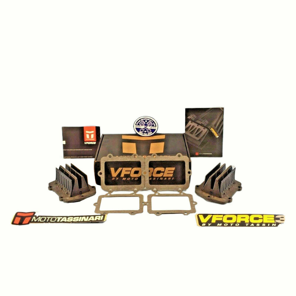 vforce 3 reeds snowmobile review