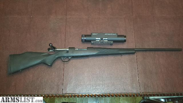 weatherby mark v 300 win mag review